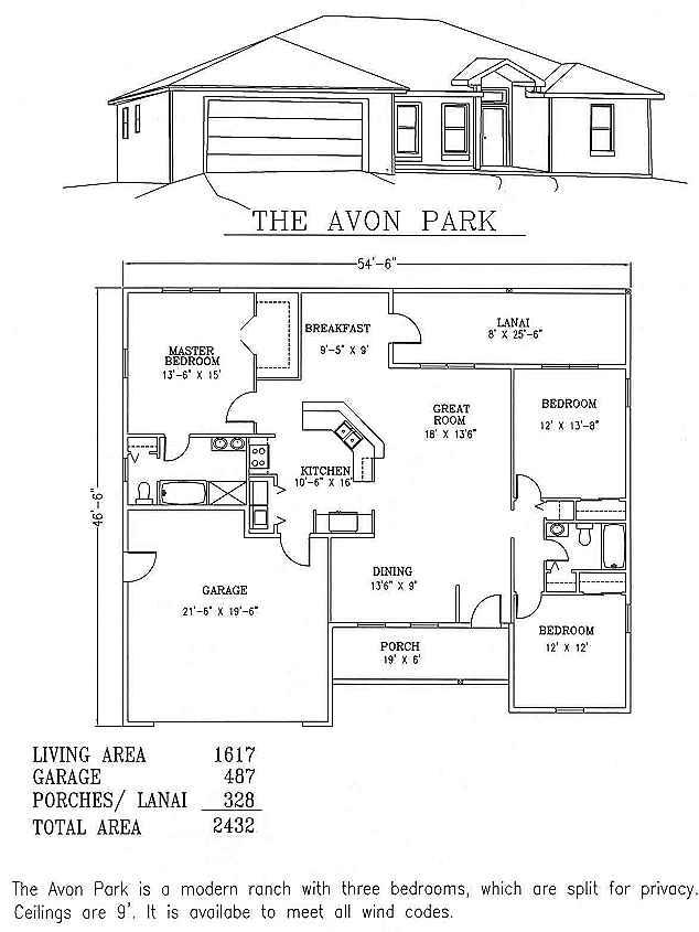 Steel Frame House Plans